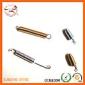 江苏厂家专业定制铜弹簧,拉簧等五金非标准件 可定制